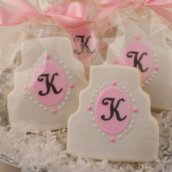 decorated wedding cake cookies wedding dress or cake sugar cookies 1 dozen decorated 13376
