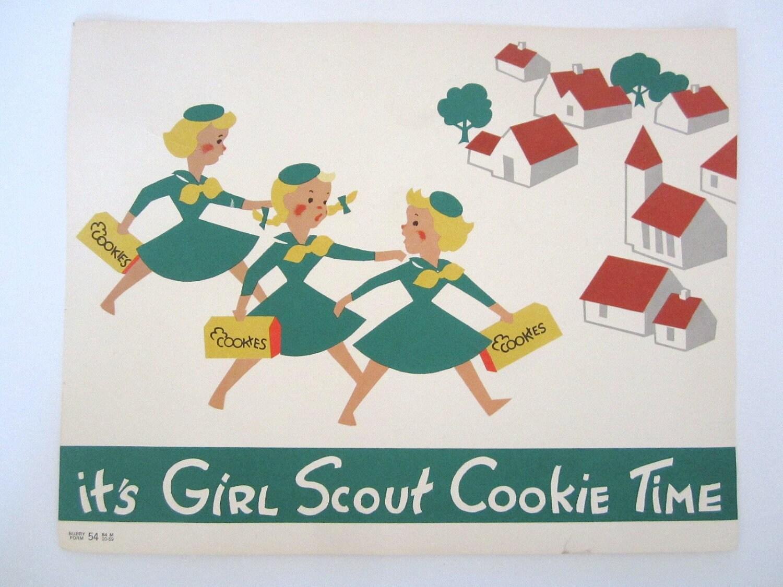 fucking girl scouts