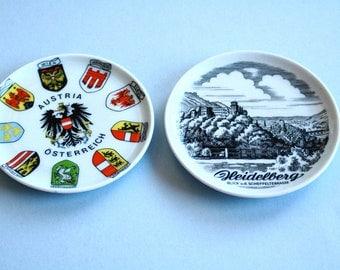 OKTOBERFEST //// Porcelain Plate