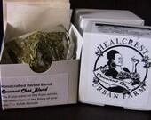 Coconut Chai Herbal Tea