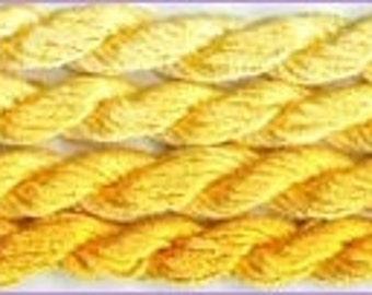Soie d'Paris Sunburst - Stranded silk