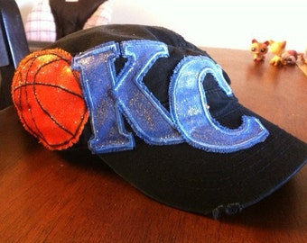 OKC Thunder Hat