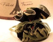 Drawstring Jewelry Pouch - The Nomad Bag