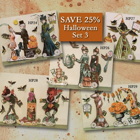 Items Similar To Sale Halloween Party Decorations