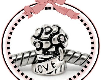 Love Flower Bouquet - European Style Charm