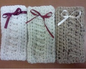 Fashion SNUGGIES Fingerless Gloves / Assorted Colors and SIZES