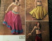 Simplicity 2158 Misses Costumes by Andrea Schewe