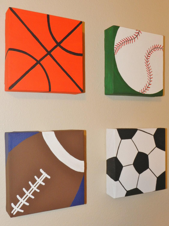 Items Similar To Clearance Original Art Acrylic