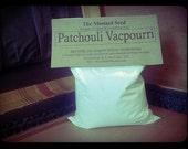 Patchouli Vacpourri Natural Carpet Freshener