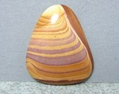Wonderstone Cabochon Stone 32 by 27 mm