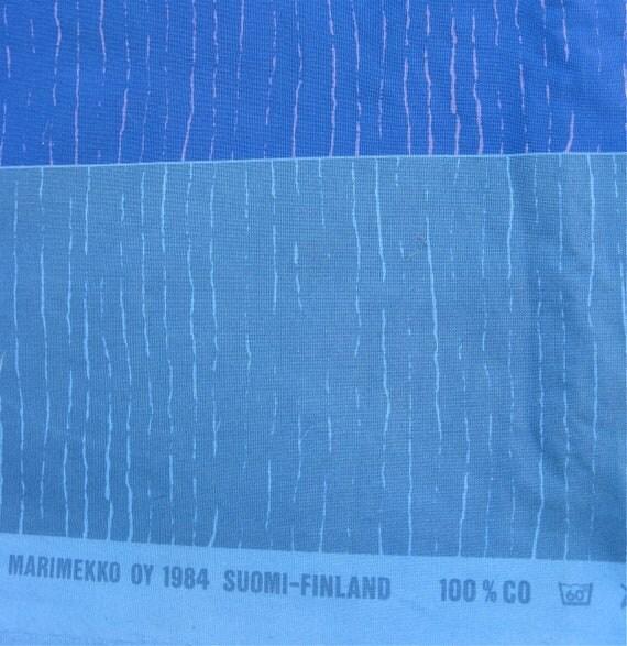 marimekko fabric  ...   2 yards plus