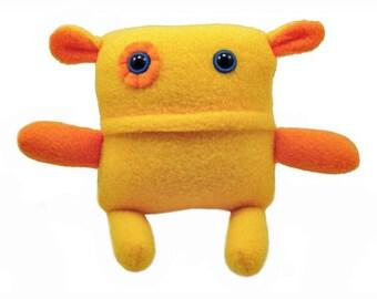 Nolan Mini Creature