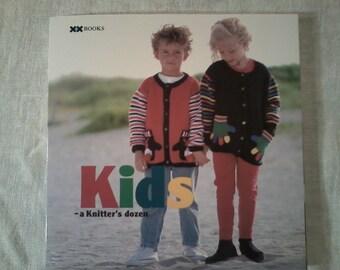 Kids-A Knitter's Dozen