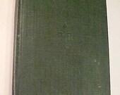 Art Deco 1923 Great Modern Sermons Hobart McKeehan Christian Theology Bible Book Antique