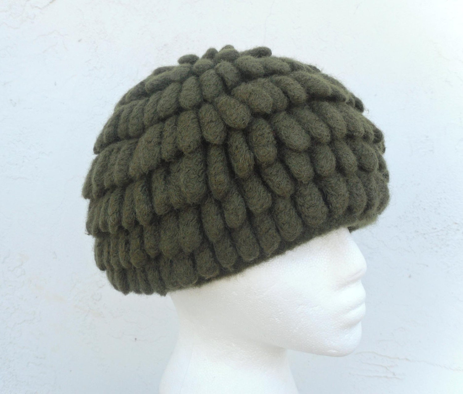 ... a you. custom just bamileke pattern made for have something nudu and  order beanie hat ... c6153523b68