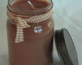 10oz. Cranberry Orange Soy Candle