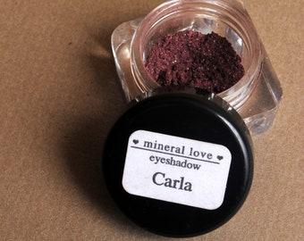 Carla Small Size Eyeshadow