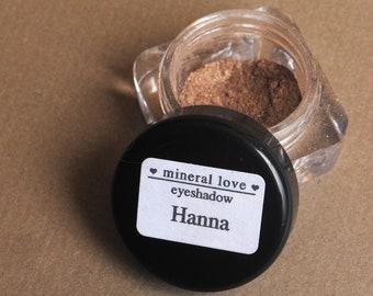 Hanna Small Size Eyeshadow