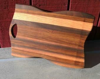 Figuratively Speaking Cutting Board