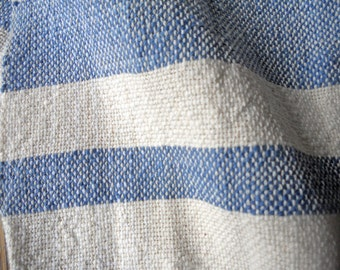 Hand Towel, Kitchen Towel, Handwoven, Cotton