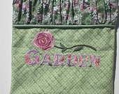 Bags and Purses,  Pouch,  Tote,  Embroidered