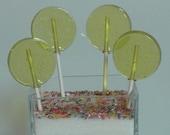 Lollipops - Lemon-Lime Flavor 6-pack - L136