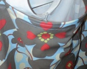Nursing Cover WITH pockets morning glory Other Styles AVAILABLE Check My Shop