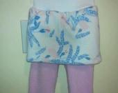 Wool longies/diaper cover/leggings/skirtie