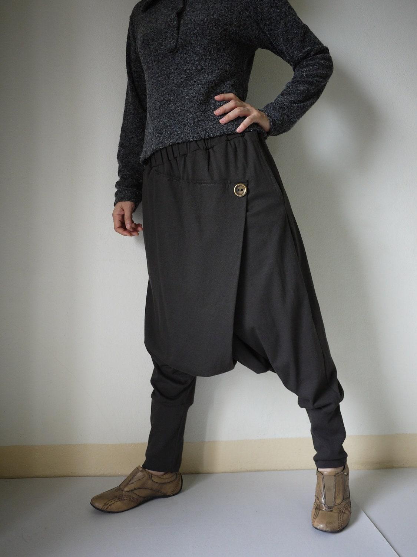 Simple Pants Black High Waisted Pants Yoga Pants Leather Pants Harem Pants Boho Pants Drop Crotch Pants Chic Swag Swag Top Sweater Winter Swag Sexy Set Crop Top And Skirt Set Crop Tops Crop Cropped Sweater Cropped Hoodie Hoodie Sweat