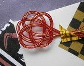 Mizuhiki Cord - Japanese Twine - Red