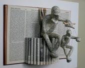 Thinking Puppet (Original Sculpture)