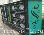 Shilo - Vintage French Dresser MADE TO ORDER