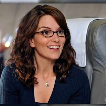 the liz lemon replica necklace up to 5 discs per necklace