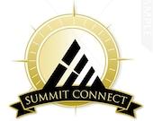 Premade Logo Design - Summit