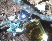 The Star Seller botanical perfume 1/2 oz