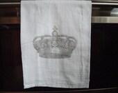 crown flour sack towel