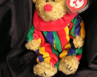 1993 TY Beanie Baby Piccadilly