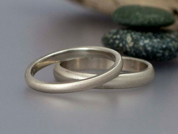 2mm Wedding Band 8 Epic Wedding ring mm
