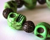 Rancid Skull Crusher bracelet