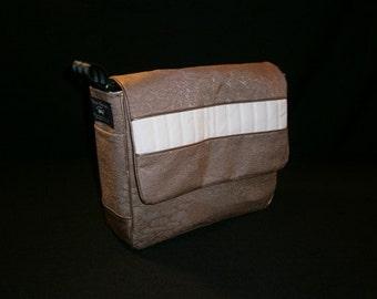Small Messenger Bag (Item: KBC29) ON SALE