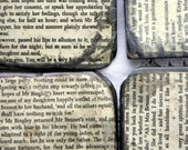 Pride and Prejudice Coasters
