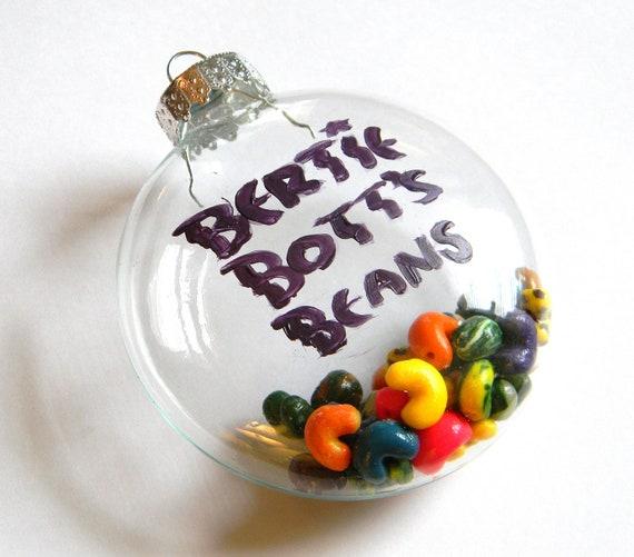 Items Similar To Bertie Bott's Every Flavor Bean Christmas