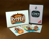 Rynaga Traveler's Collection with Iconica Series Two