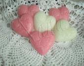 MELTIN' HEART TARTS  - You Choose Scent