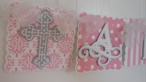 Baptism Sweet Celebration Party Package