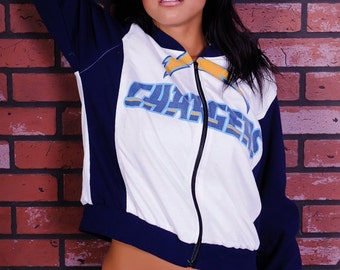 CHARGERS Jacket
