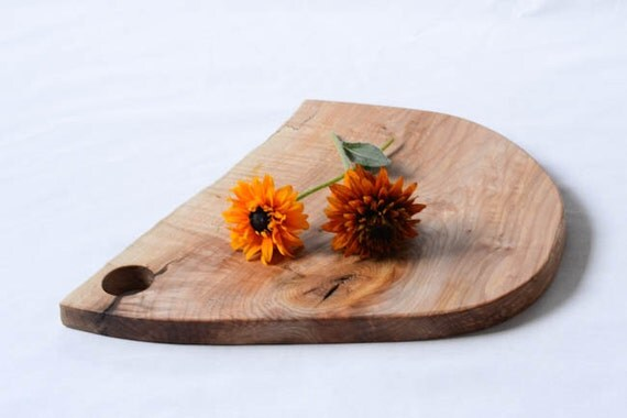 Natural Edge Serving Board, Cheese Board 670, Ready to Ship