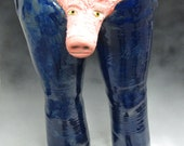 Pig in the Pants