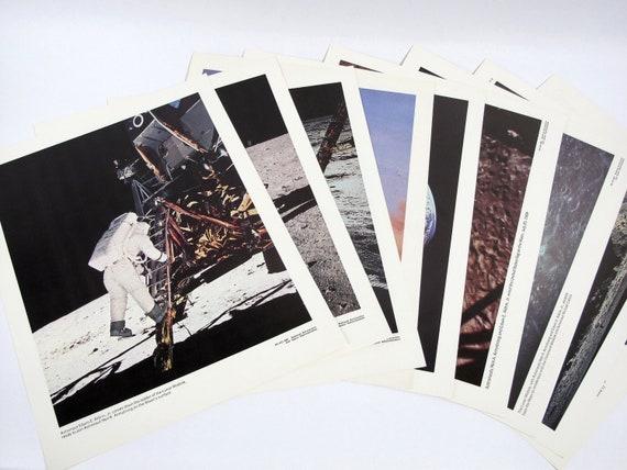 apollo 11 mission space race - photo #30
