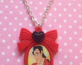 Gaston Necklace